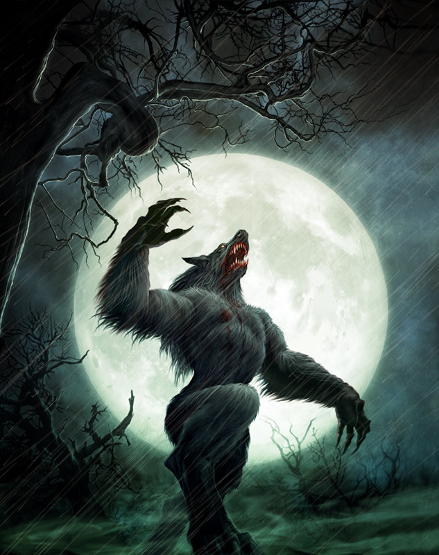 HowlOfTheWerewolf