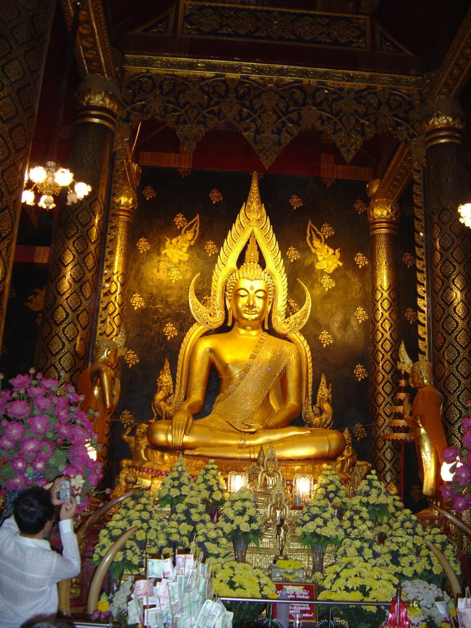 สมเด็จพระพุทธชินราช
