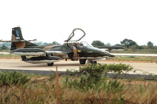 thai air force a37 dragonfly