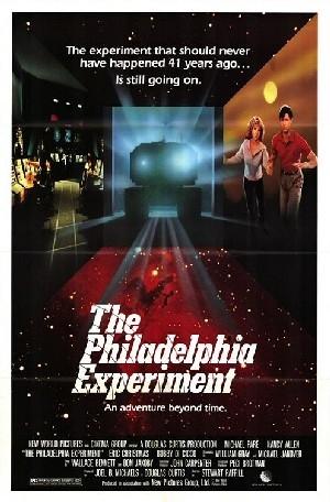 Philadelphia experiment รูปธรรมของการวาร์ป