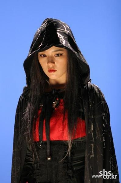 0314 han ga in witch