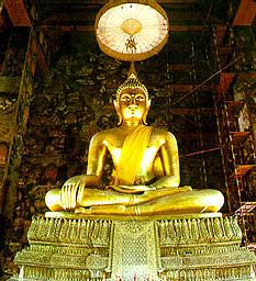 phrasrisakayamuni