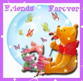 FREIND FOREVER