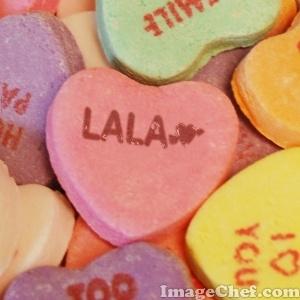 lala heart