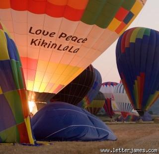 love peace lala