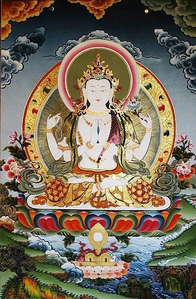 aryavalokitesvara
