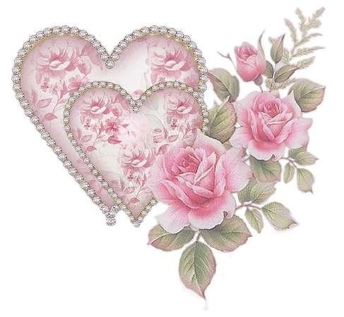 CJ Heart template 11141