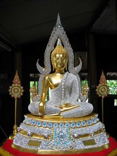 ภาพพระพุทธเจ้าองค์ปฐม