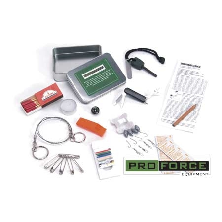 ชุด Survival Kit จาก Proforce
