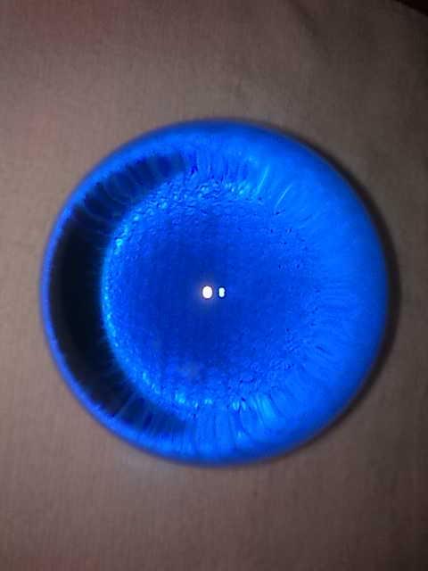ลูกแก้วลูกนี้เป็นที่หวงแหนของปู่ฤาษีบัวไลย์