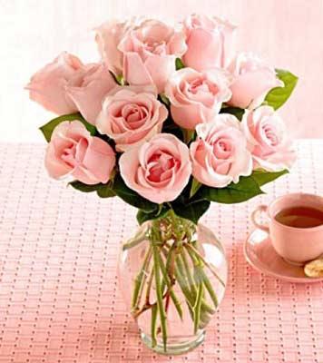 rose deux