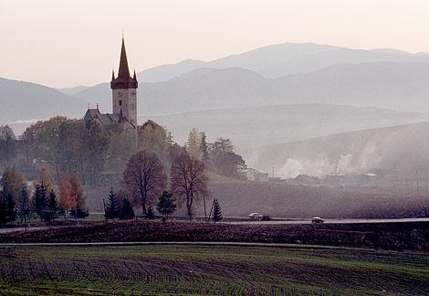 Spissky stvrtok,Slovakia 1992