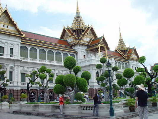 600px grand palace in bangkok   chakri mahaprasad hall