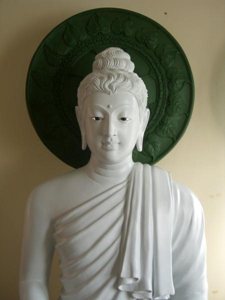 พระพุทธเมตตามหาบามี