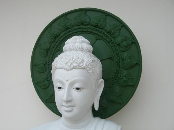 พระพุทธเมตตา