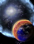 Could a Nearby Supernova Bring The Apocalypse 2