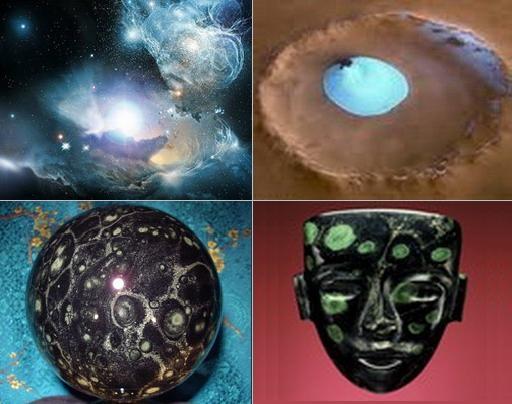 33.Nebula Stone