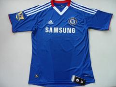 2010 2011 Season Chelsea Soccer Jerseys