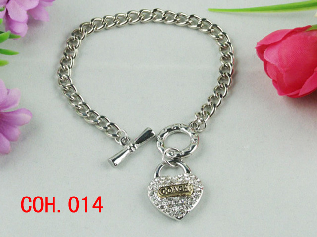 Coach Bracelet  cheap COH.014