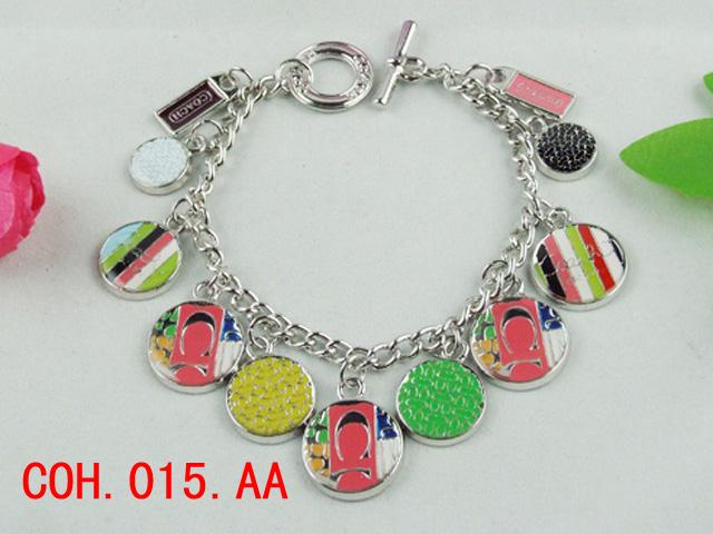 Coach Bracelet  cheap COH.015.AA