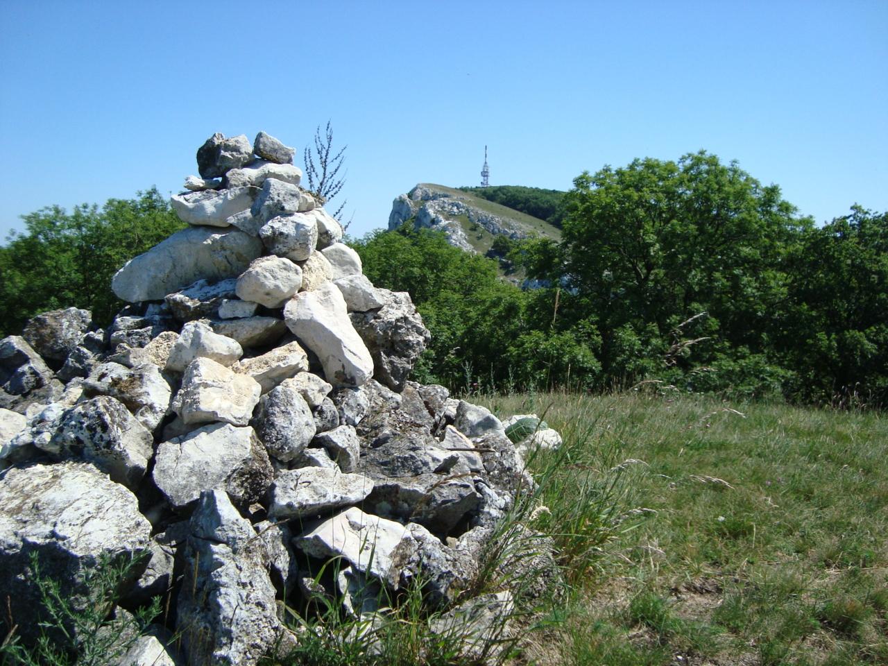 หิน -- หินปูน