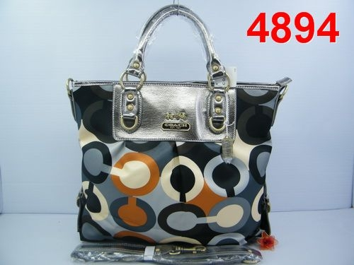 New Coach Outlet Bags  4894