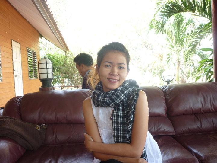 ไปบ้านพี่สาวที่ปราจีนบุรี