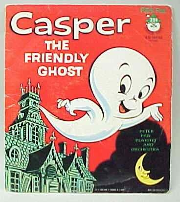 pp casper