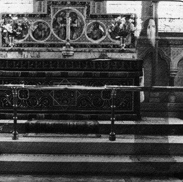 8. The Newby Church Monk