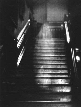 10. The Brown Lady of Raynham Hall