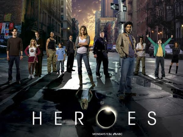 heroes cast 3
