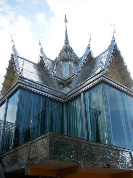 วิหารพระศรีอาริยเมตไตรย 1