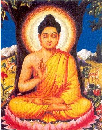 buddha;