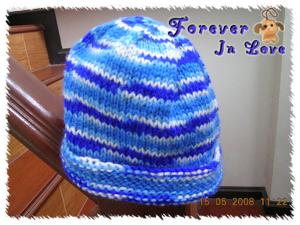 3 my knitting hat