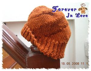 4 my knitting hat