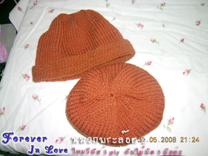~หมวกพระ~ Set 1+2