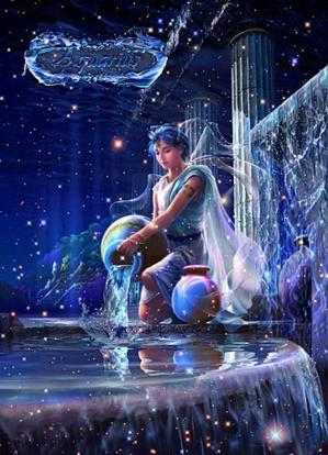 Zodiac Aquarius ราศีกุมภ์