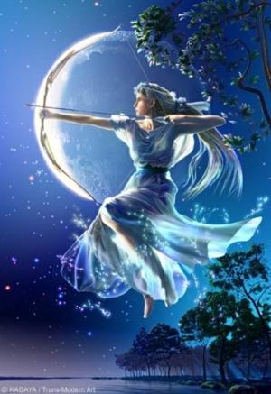 Zodiac Artemis ราศีธนู