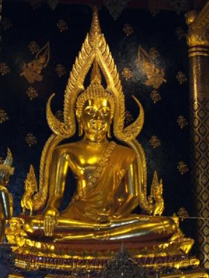 Phra Buddha Chinarat