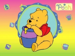 normal pooh 2