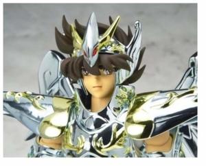 Pegasus Seiya ชุดคาม(เทพเจ้า)  PEGASUS GOD CLOTH