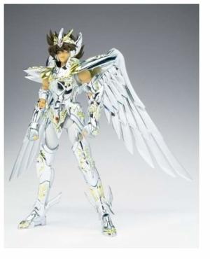 Pegasus Seiya 4