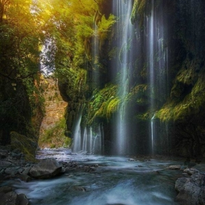WaterfallBeauty