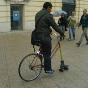 BikeFunny