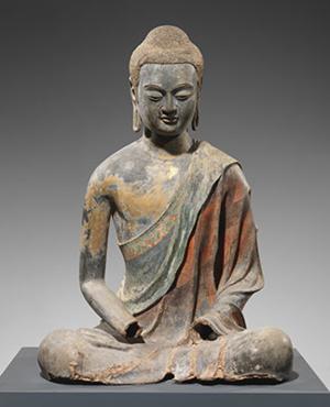 4-5thCentury Buddha