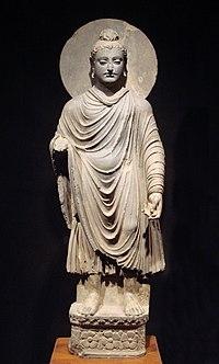 1st-2ndCenturyCe Gandhara