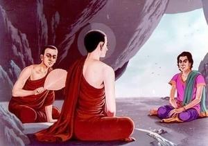 dhamma discussion