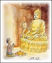 sadhuBuddha