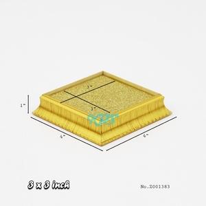 ฐานรองพระ ฐานใส่พระ ตู้ใส่พระ 080-984-2756