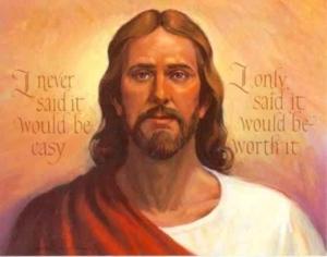 philosophy jesus